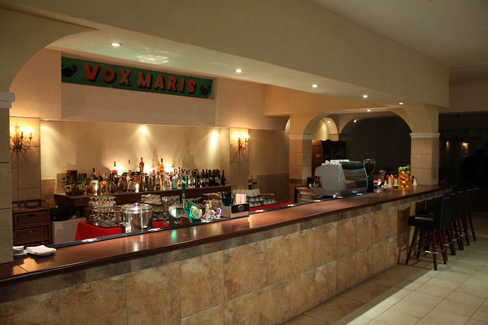 Bar - Vox Maris Grand Resort | Costinesti - www.voxmaris.ro