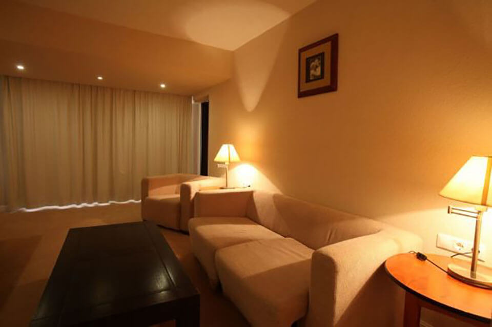 Apartament 2 Camere - Vox Maris Grand Resort | Costinesti - www.voxmaris.ro