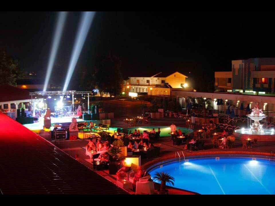 Evenimente - Vox Maris Grand Resort | Costinesti - www.voxmaris.ro