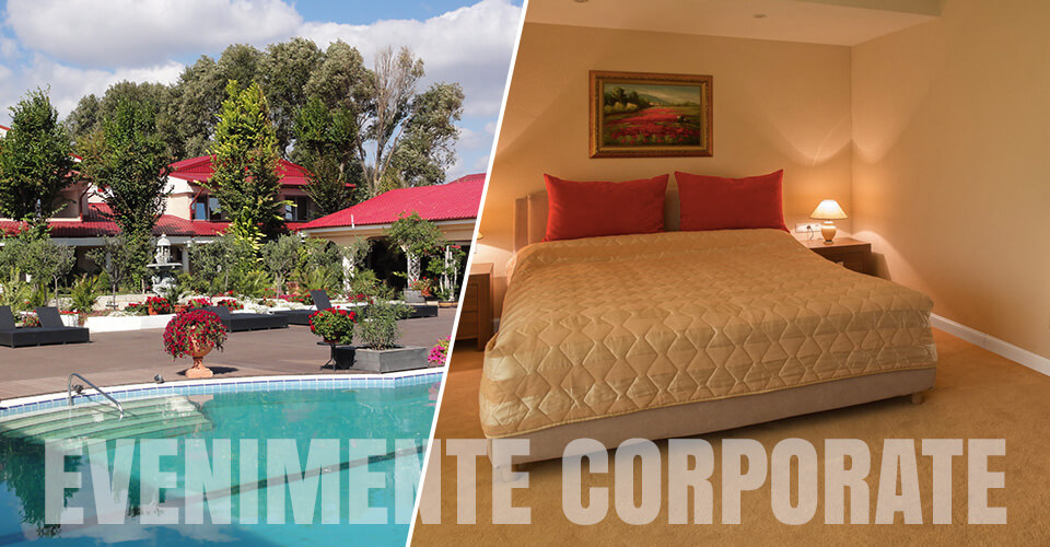 Oferta Evenimente Corporate - Vox Maris Grand Resort | Costinesti - www.voxmaris.ro