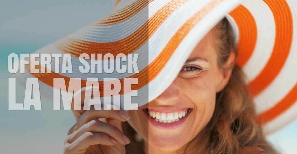 Oferta cazare Shock la Mare - Vox Maris Grand Resort | Costinesti - www.voxmaris.ro